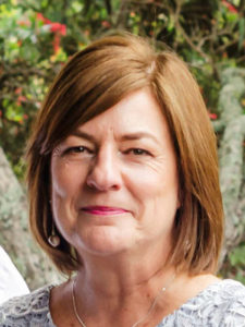 Jenny Jackson Counsellor in Auckland