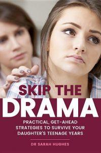 Skip the Drama, Sarah Hughes